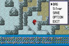 Pokemon Eruption (beta 2.1) - Proof - User Screenshot
